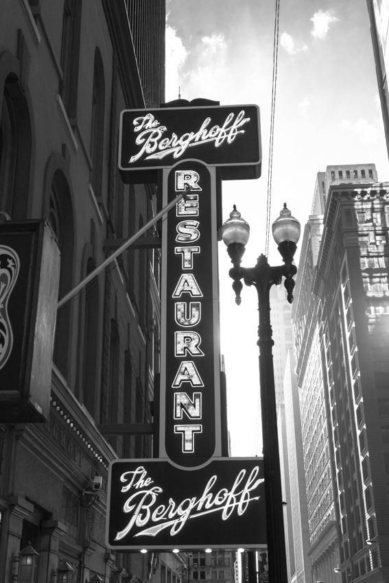 Berghoff Chicago