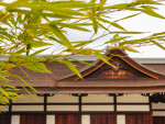 Ancient Kyoto temple