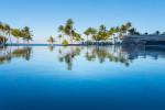 Andaz Hotel infinity pool