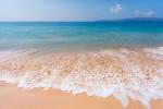Shore at Makena State Beach