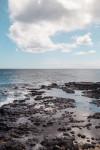 Poipu tide pools