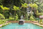 Kauai Hindu Monastery Fountain