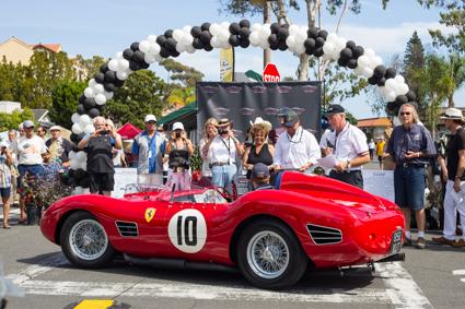Montecito Motor Classic